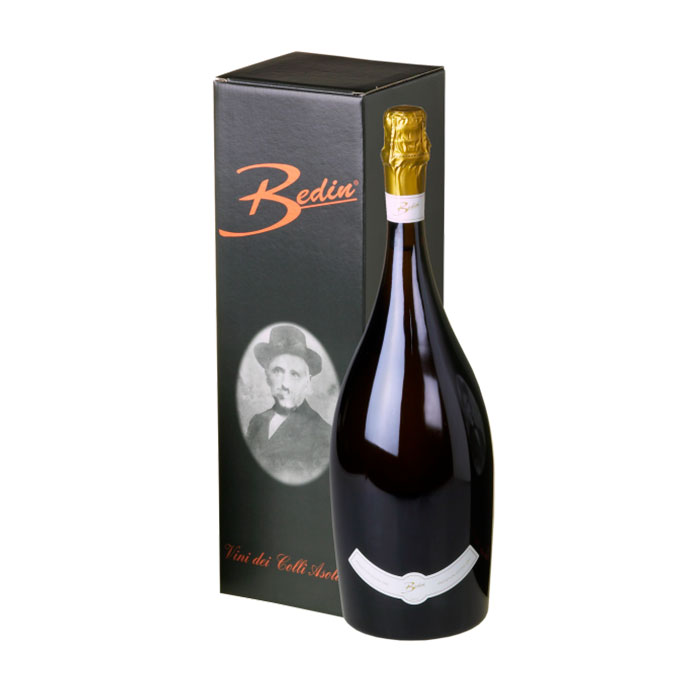 Bedin Treviso Prosecco Extra Dry 150cl DOC Magnum