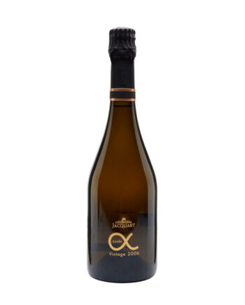 Jacquart Cuvee Brut VINTAGE 2006