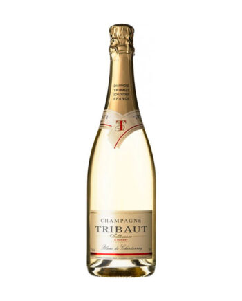 Tribaut Blanc de CHARDONNAY NV 75cl