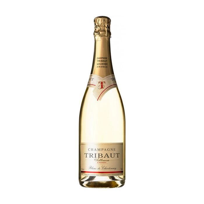 Tribaut Blanc de CHARDONNAY NV 75cl