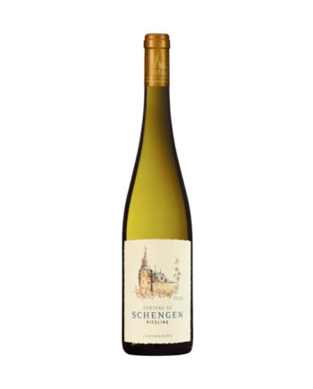 Chateau de Schengen, Riesling, Thill Freres, 2012 75cl