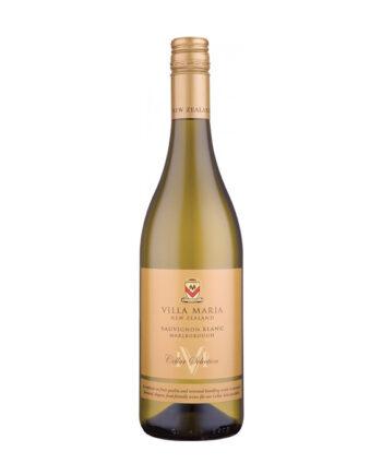 Sauvignon Blanc, Cellar Selection, Villa Maria, Marlborough, 2012 75cl