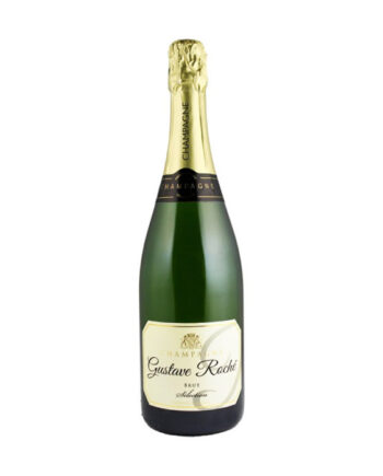 Champagne Gustave Roche Brut, Prantsusmaa 75cl