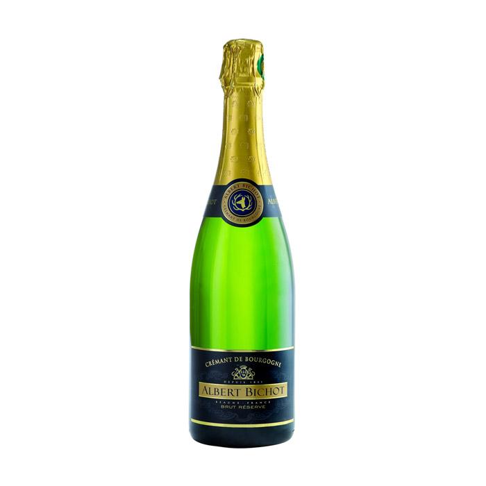 Cremant De Bourgogne, Brut Reserve, Albert Bichot, 75cl