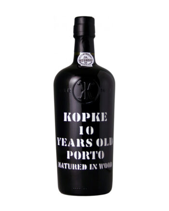 Portvein Kopke 10 Years Old Porto 75cl