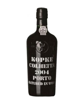 Portvein Porto Kopke Colheita, 2004 75cl