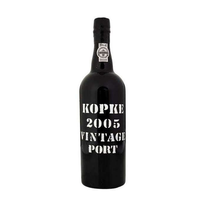 Portvein Porto Kopke Vintage, 2003 75cl