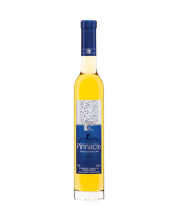 Dessertvein Pinnacle Ice Wine, Kanada, 2010 (Ice Wine) 37,5cl