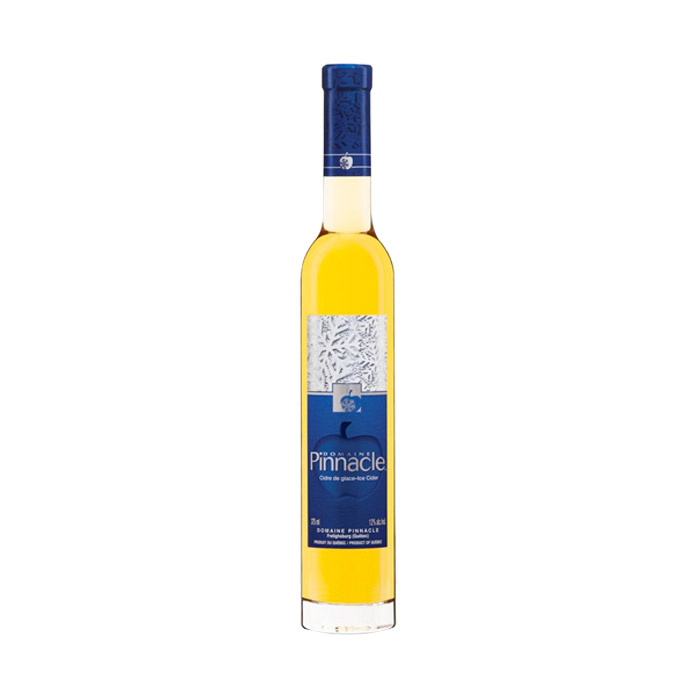 Dessertvein Pinnacle Ice Wine, Kanada, 2010 (Ice Wine) 37,5cl