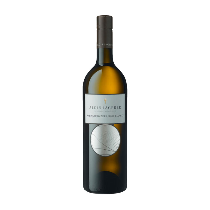 Alois Lageder Weissburgunder/Pinot Bianco 2016 75cl, Alto Adige DOC
