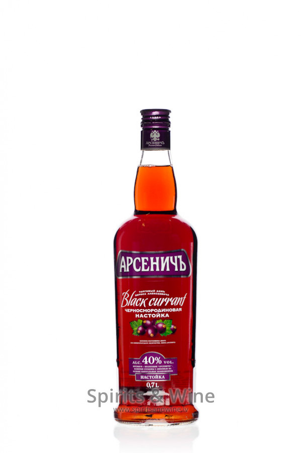 Arsenich Black Currant