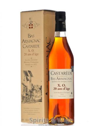 Castarede XO 20YO