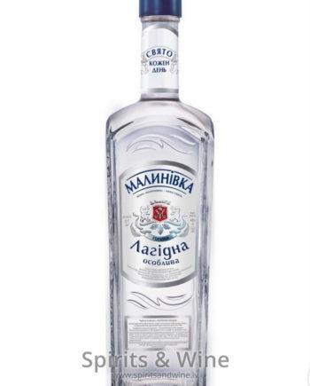 Malinovka Vodka Mild