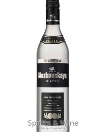 Moskovskaya Silver