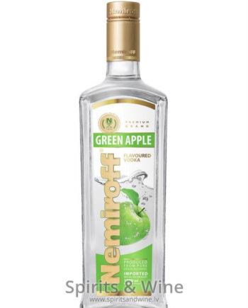 Nemiroff Green Apple