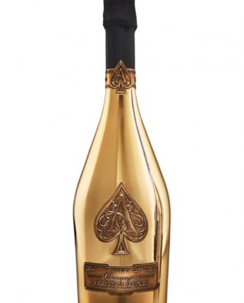 Armand De Brignac Champagne Brut Gold 0.75L