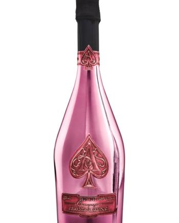Armand De Brignac Champagne Brut Rose 0.75L