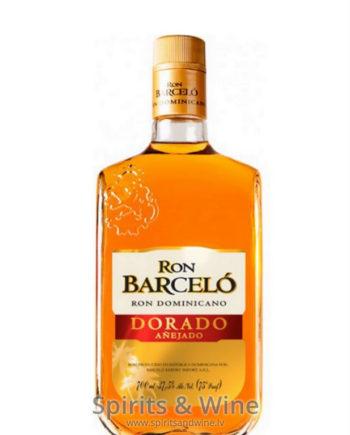 Barcelo Dorado Anejo 0.7L