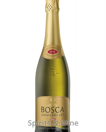 Bosca Anniversary Gold Label Sweet 0.75L