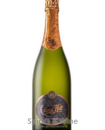 Cavas Hill 1887 Brut Nature 0.75L
