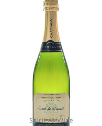 Comte de Lisseuil Brut Selection 0.75L
