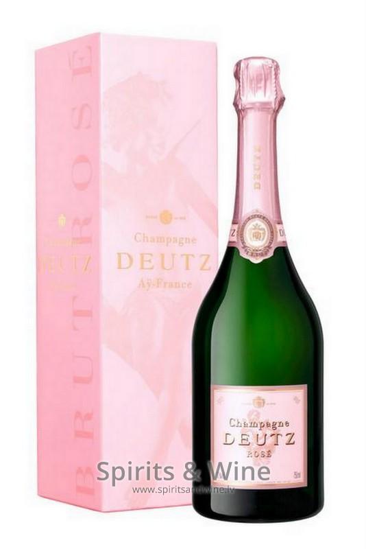 Deutz Brut Rose 0.75L