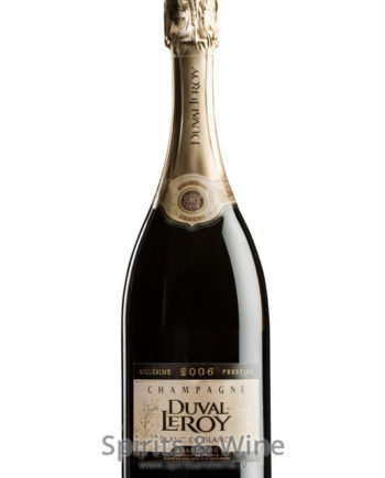 Duval-Leroy Blanc de Blancs Grand Cru Prestige 0.75L