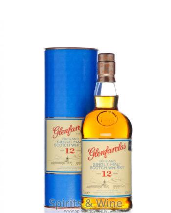Glenfarclas 12YO 0.7L