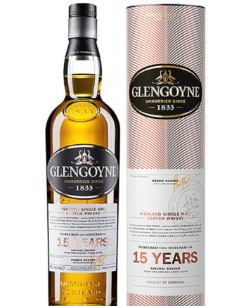 Glengoyne 15YO 0.7L