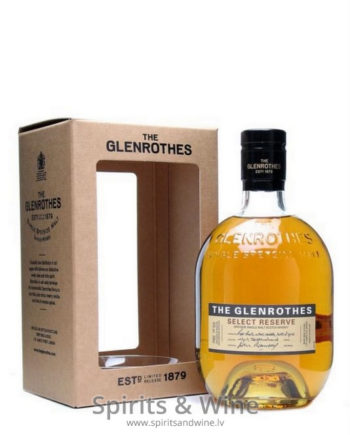 Glenrothes Select Reserve 0.7L