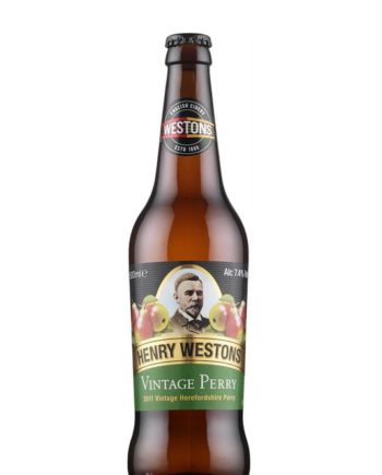 Henry Westons Vintage Perry 0.5L