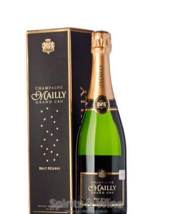 Mailly Grand Cru Classique Brut Reserve 0.75L