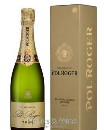 Pol Roger Chardonnay 0.75L