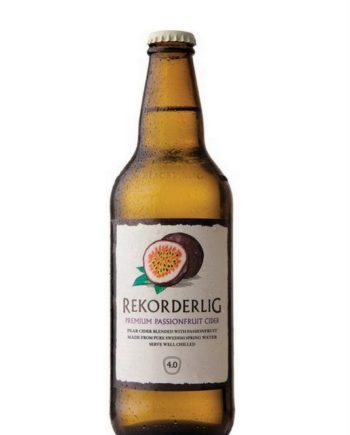 Rekorderlig Passion Fruit 0.5L