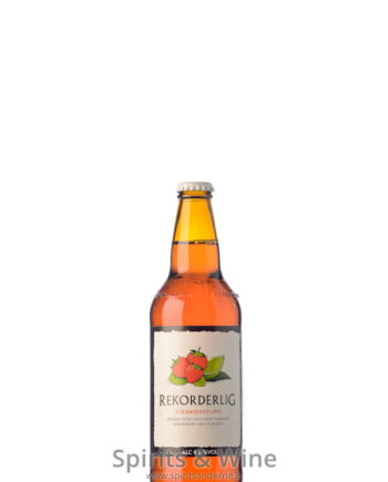 Rekorderlig Strawberry Lime 0.5L