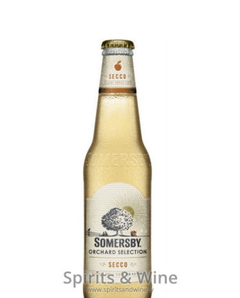 Somersby Orchard Selection Secco 0.33L