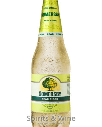 Somersby Pear 1.0L
