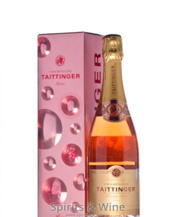 Taittinger Prestige Rose Brut 0.75L