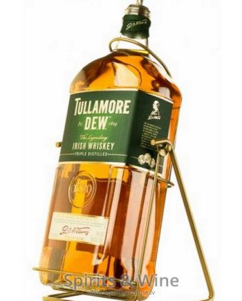 Tullamore Dew 4.5L