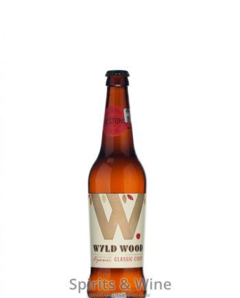 Westons Organic Apple Cider 0.5L