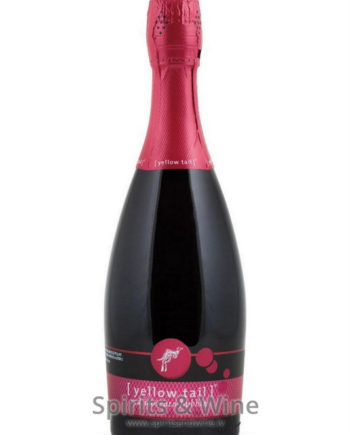 Yellow Tail Red Moscato Bubbles 0.75L