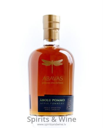 Abavas Apple Pommeau 0.7L 20%