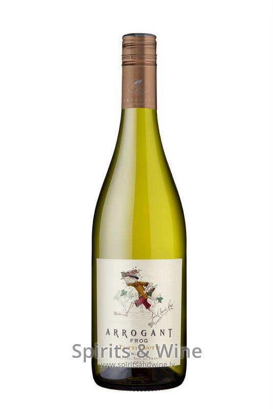Arrogant Frog Tutti Frutti Blanc 0.75L 12%