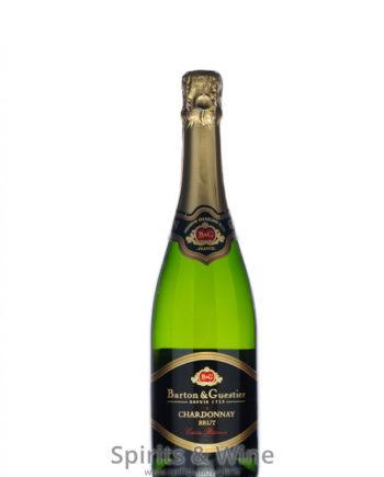 B&G Sparkling Chardonnay 0.75L