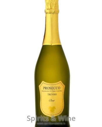 Ca`val Prosecco Brut Treviso 0.75L