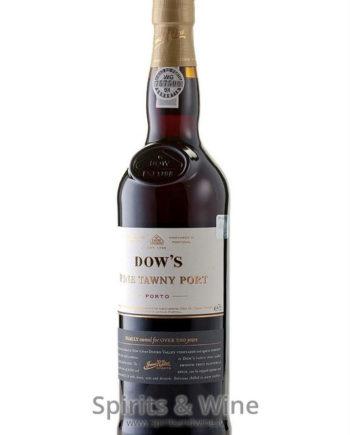 Dow's Fine Tawny Port 0.75L 19%