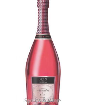 Gran Castillo Rose 0.75L
