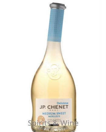 J.P. Chenet Moelleux Blanc 0.75L 11.5%