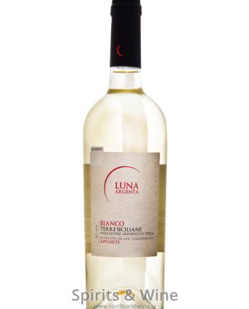 Luna Argento Bianco Appassite 0.75L 12.5%