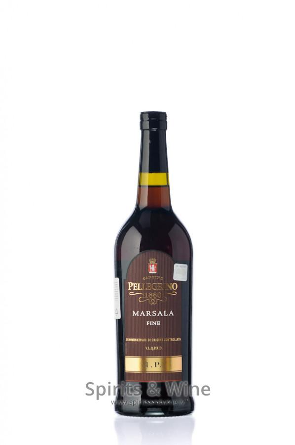 Marsala Pellegrino Fine I.P. 0.75L 17%